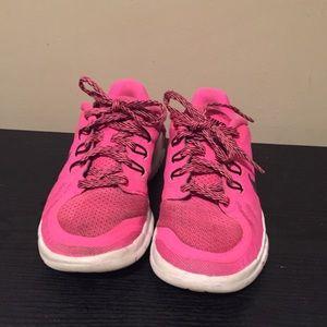 Nike Girls Running Sneakers